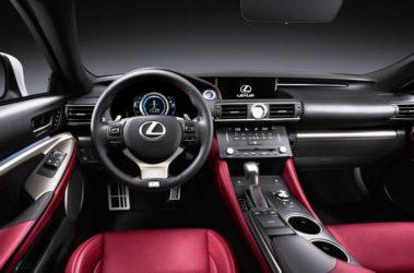 Lexus-RC300h-4